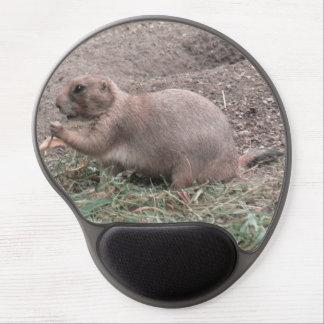 Prairie Dog 01 Gel Mouse Mat