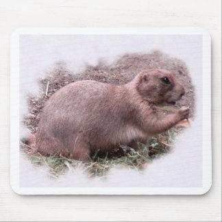 Prairie Dog 02 Mousepad