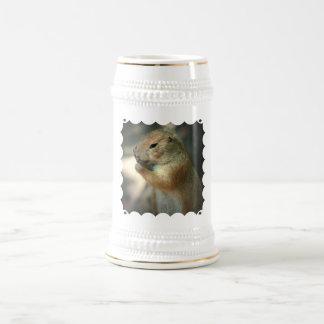 Prairie Dog  Beer Stein Coffee Mugs