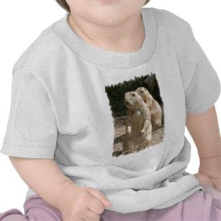 Prairie Dog Photo Baby T-Shirt