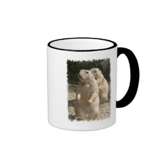 Prairie Dog Photo Coffee Mug