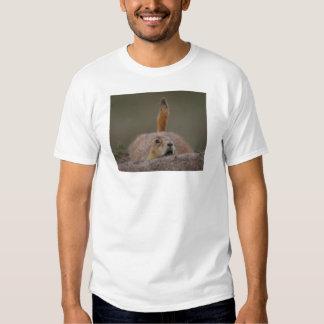 prairie dog t shirt