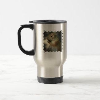 Prairie Dog Travel Mug