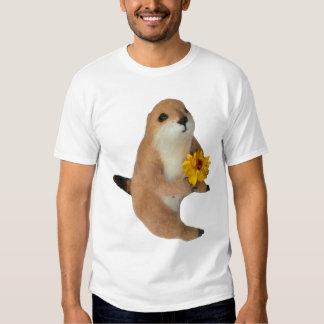 prairie dog's stuffed toy t shirts