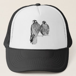 Prairie Falcons Trucker Hat