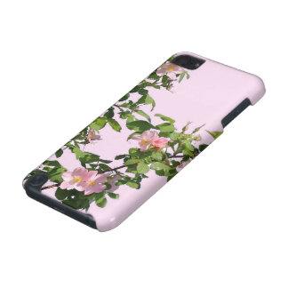 Prairie Rose iPod Touch 5G Cases