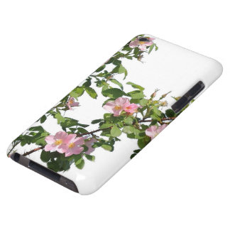 Prairie Rose Barely There iPod Cover
