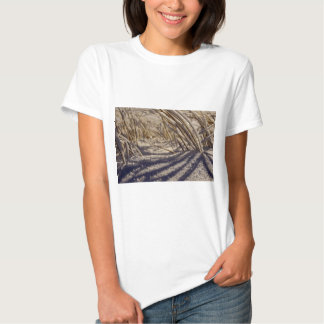 Prairie snowscape, Saskatchewan, Canada Shirt