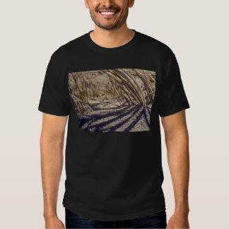 Prairie snowscape, Saskatchewan, Canada T Shirt
