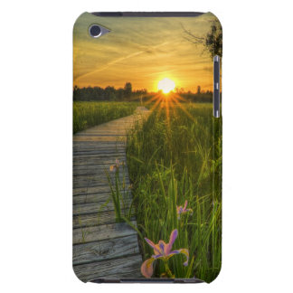 Prairie Sunset iPod Touch Cases