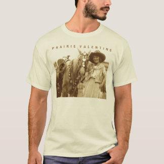 Prairie Valentine T-Shirt