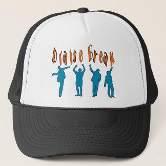 Praise Break Trucker Hat