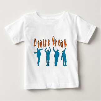 Praise Break T Shirt