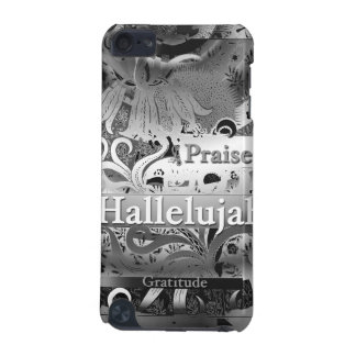 Praise, Hallelujah, Gratitude iPod Touch (5th Generation) Covers