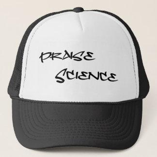 Praise Science Hat