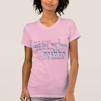 PRAISE THE LORD Christian Shirt