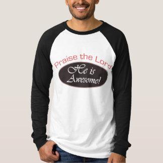 Praise the Lord Tee Shirt