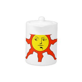 Praise the Sun logo