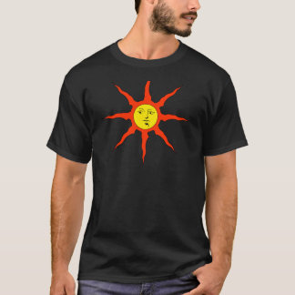 Praise the Sun logo T-Shirt