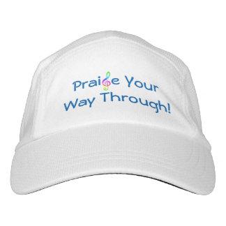 Praise Your Way Through Hat