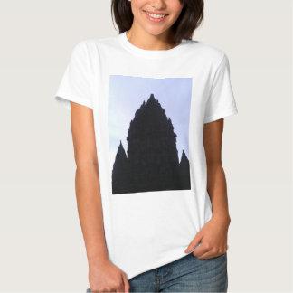 Prambanan Temple Indonesia T Shirts