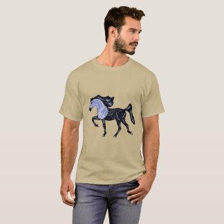 Prancing Arabian Horse T-Shirt