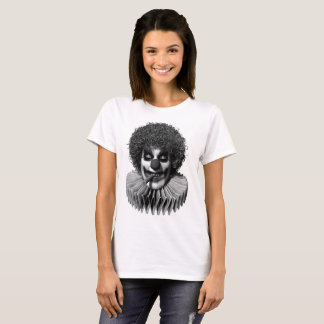 Prank the Clown Women's Basic T-Shirt