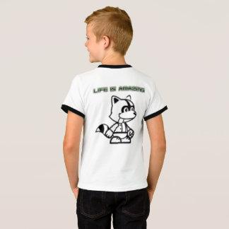 prankbox/life is amazing shirt