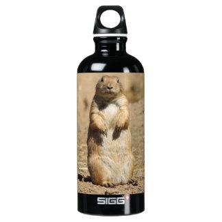 Prarie Dog SIGG Traveller 0.6L Water Bottle