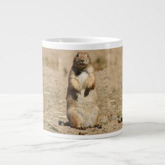 Prarie Dog Jumbo Mugs