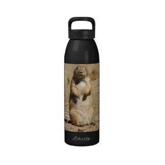 Prarie Dog Water Bottle