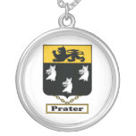 Prater Family Crest Jewelry