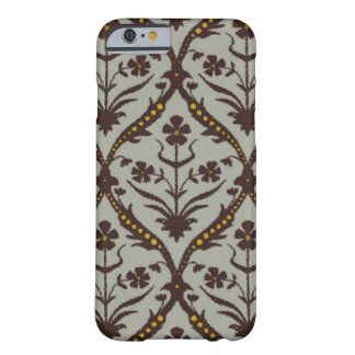 Praval trellis ikat barely there iPhone 6 case