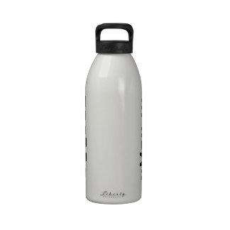 Pravda Water Bottles