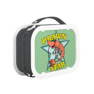 Prawn Star Lunch Boxes