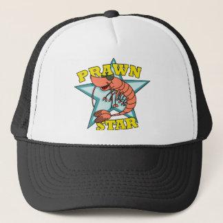 Prawn Star Trucker Hat