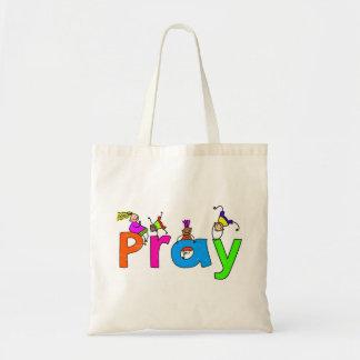 Pray Bag