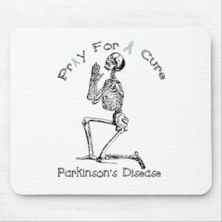 Pray For A Cure-Parkinson s Disease Mouse Pads
