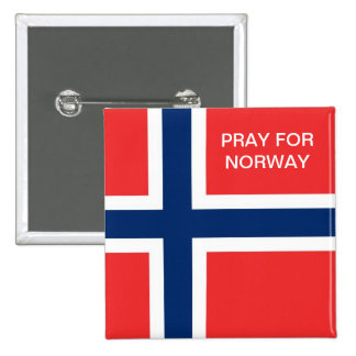 PRAY FOR NORWAY PINS