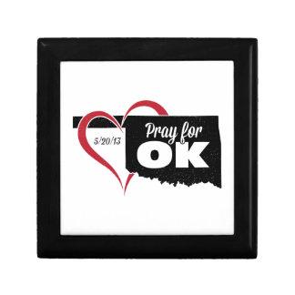 Pray for OK Gift Boxes