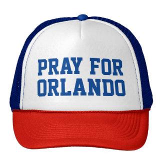 PRAY FOR ORLANDO CAP