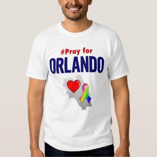 Pray for Orlando tee