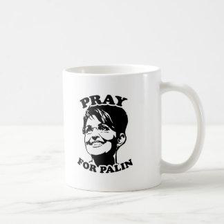 Pray for Palin Mug