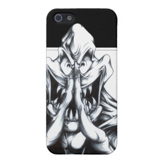Pray for Prey iPhone 5 Cover