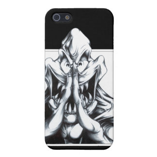 Pray for Prey Covers For iPhone 5