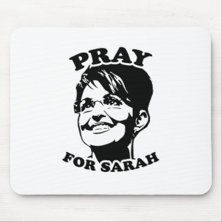 Pray for Sarah Mouse Mat