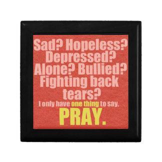 Pray Gift Box