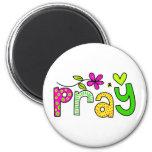 Pray Magnets