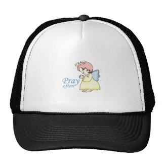 PRAY OFTEN CAP