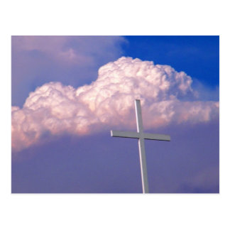 Pray_ Postcard